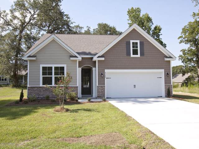 8389 Quinn Place SE Lot #47, Southport, NC 28461 (MLS #100139812) :: The Chris Luther Team