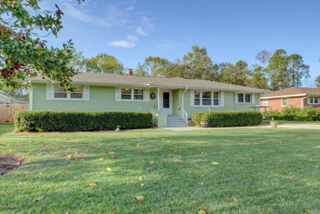 212 Jeb Stuart Drive, Wilmington, NC 28412 (MLS #100139918) :: Vance Young and Associates