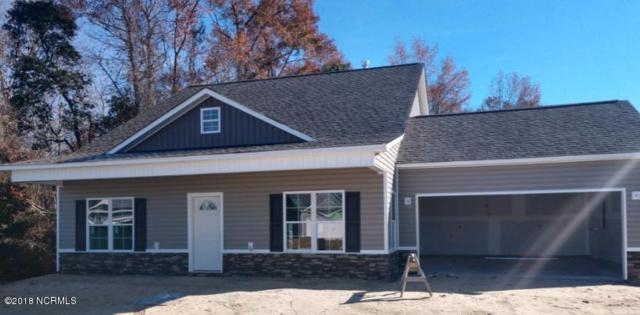 418 Antioch Lakes Road, New Bern, NC 28560 (MLS #100140049) :: Century 21 Sweyer & Associates