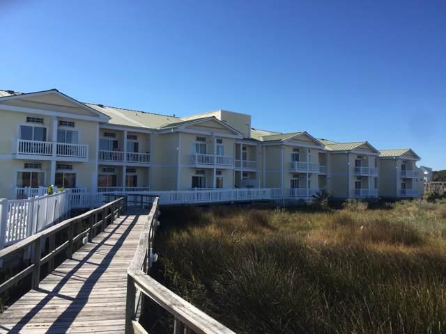602 Fort Macon Road W #145, Atlantic Beach, NC 28512 (MLS #100140125) :: RE/MAX Essential