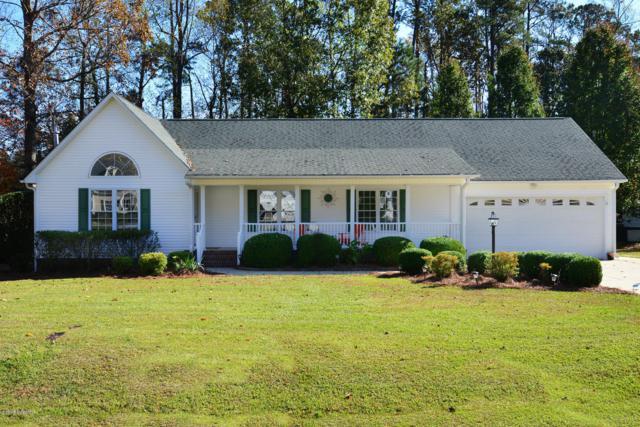 101 Pamlico Place, Chocowinity, NC 27817 (MLS #100140274) :: Coldwell Banker Sea Coast Advantage