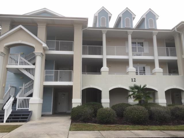 330 S Middleton Drive NW #1208, Calabash, NC 28467 (MLS #100140392) :: Vance Young and Associates