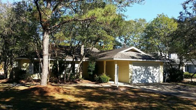 701 Fairway Drive E, Sunset Beach, NC 28468 (MLS #100140465) :: The Oceanaire Realty