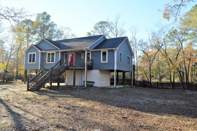 1265 Riverbend Drive, Burgaw, NC 28425 (MLS #100140509) :: Century 21 Sweyer & Associates