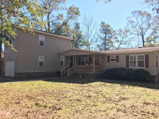 700 Bay Harbor Drive, Hampstead, NC 28443 (MLS #100140606) :: Coldwell Banker Sea Coast Advantage