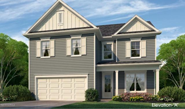 473 Esthwaite Drive SE #3275, Leland, NC 28451 (MLS #100140675) :: The Keith Beatty Team