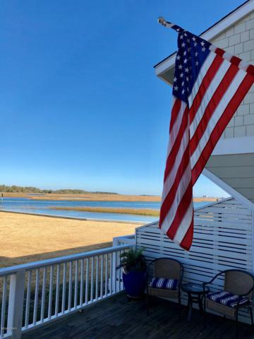 130 Captains Court, Wrightsville Beach, NC 28480 (MLS #100140837) :: Vance Young and Associates