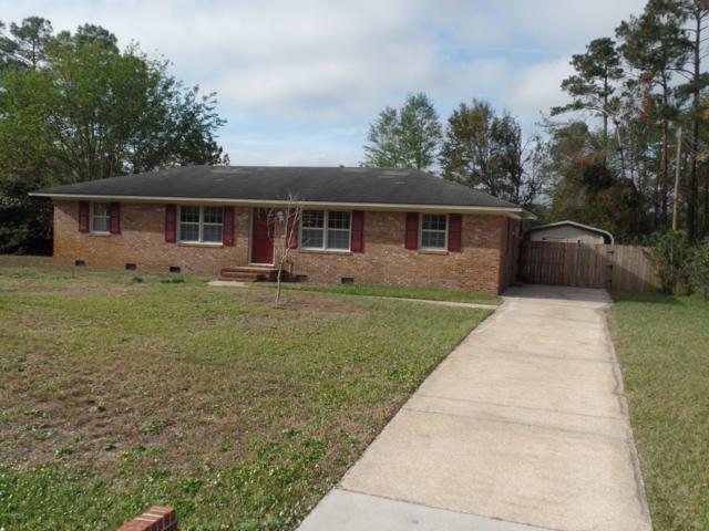 309 Ilex Drive, Wilmington, NC 28412 (MLS #100140908) :: Century 21 Sweyer & Associates