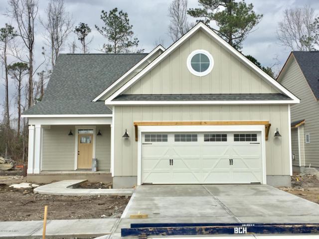 2412 Lakeside Circle, Wilmington, NC 28401 (MLS #100140974) :: Vance Young and Associates