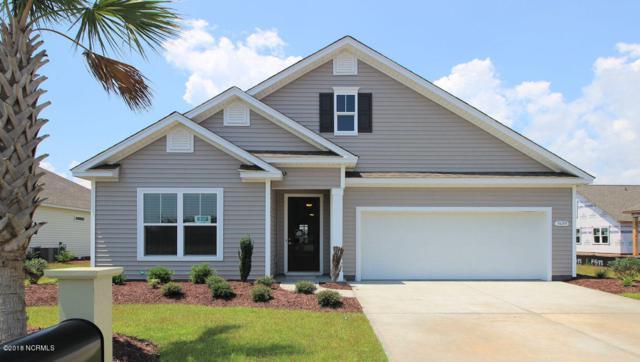 8371 Reidmont Drive SE Lot 22, Southport, NC 28461 (MLS #100141147) :: Courtney Carter Homes