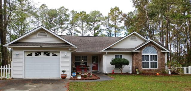 671 Boundaryline Drive NW, Calabash, NC 28467 (MLS #100141159) :: Coldwell Banker Sea Coast Advantage