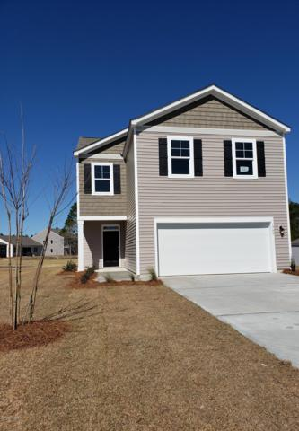1799 St Patricks Court SE Lot 269, Bolivia, NC 28422 (MLS #100141175) :: The Keith Beatty Team