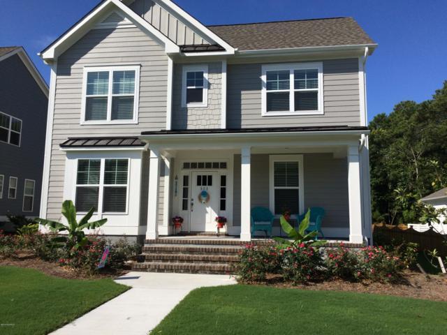 928 Anchors Bend Way, Wilmington, NC 28411 (MLS #100141176) :: David Cummings Real Estate Team