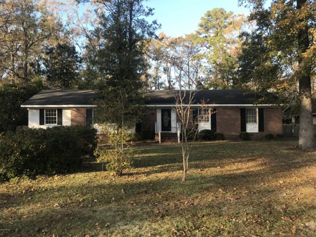3612 Wedgewood Drive, Trent Woods, NC 28562 (MLS #100141183) :: Coldwell Banker Sea Coast Advantage