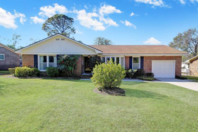 1309 Earl Drive, Wilmington, NC 28405 (MLS #100141200) :: Terri Alphin Smith & Co.