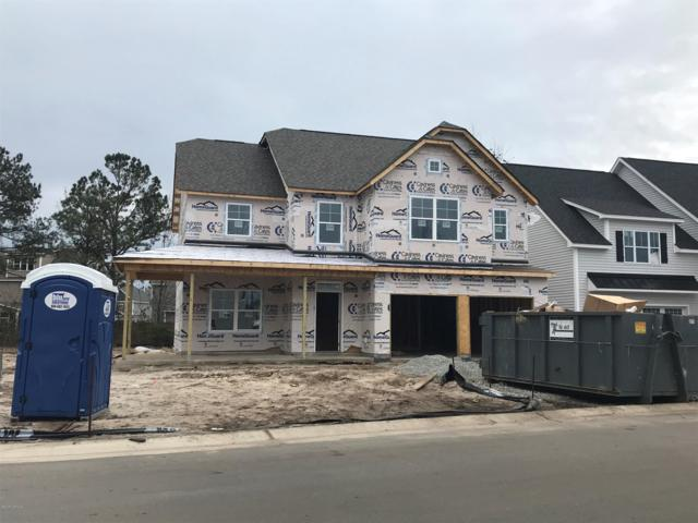 6149 Sweet Gum Drive, Wilmington, NC 28409 (MLS #100141306) :: David Cummings Real Estate Team