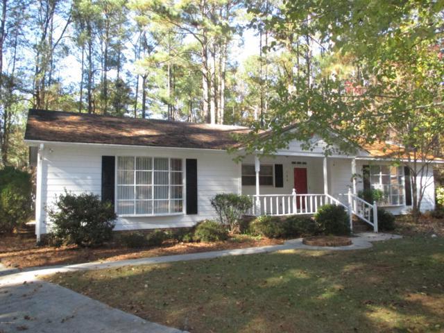 106 Darwin Court, Greenville, NC 27834 (MLS #100141432) :: Century 21 Sweyer & Associates