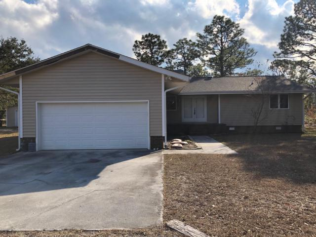 132 Quailwood Circle, Cape Carteret, NC 28584 (MLS #100141537) :: Century 21 Sweyer & Associates