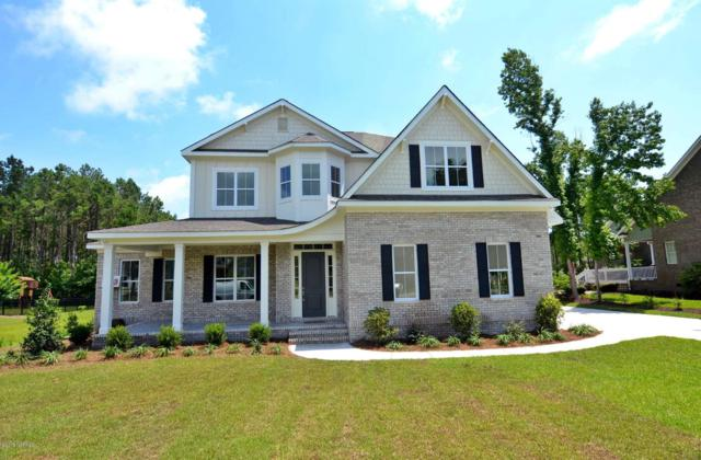 310 Tall Ships Lane, Hampstead, NC 28443 (MLS #100141542) :: RE/MAX Essential