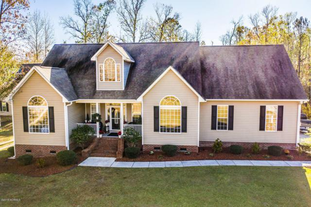 234 River Bend Road, Jacksonville, NC 28540 (MLS #100141548) :: Century 21 Sweyer & Associates
