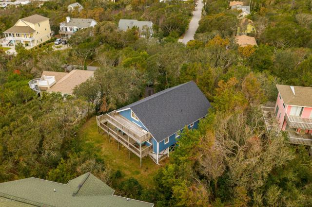 7807 Forest Drive, Emerald Isle, NC 28594 (MLS #100141552) :: Chesson Real Estate Group