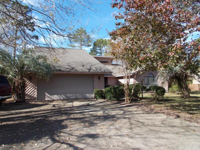 18 Carolina Shores Drive, Carolina Shores, NC 28467 (MLS #100141620) :: Century 21 Sweyer & Associates