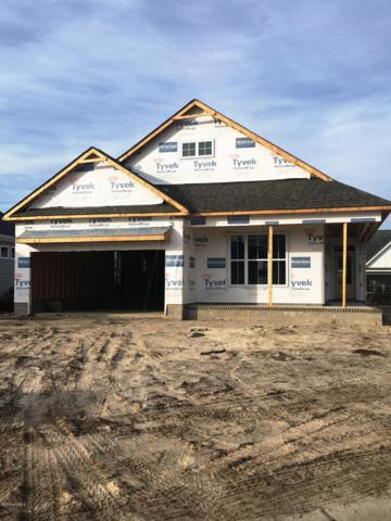 1460 Millbrook Drive, Ocean Isle Beach, NC 28469 (MLS #100141627) :: RE/MAX Essential