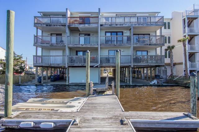 1305 Canal Drive #8, Carolina Beach, NC 28428 (MLS #100141771) :: The Bob Williams Team