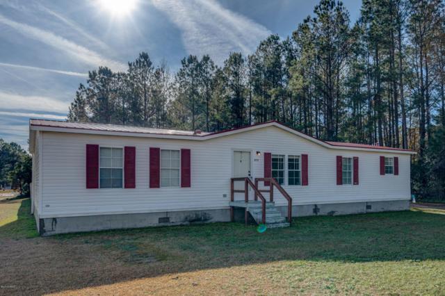 303 Harvest Drive SE, Bolivia, NC 28422 (MLS #100141820) :: Chesson Real Estate Group