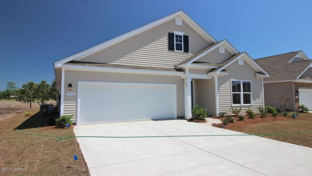 5345 Glennfield Circle SE Lot #41, Southport, NC 28461 (MLS #100141864) :: RE/MAX Essential