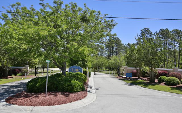 225 Winding Creek Way, Hubert, NC 28539 (MLS #100141883) :: Courtney Carter Homes