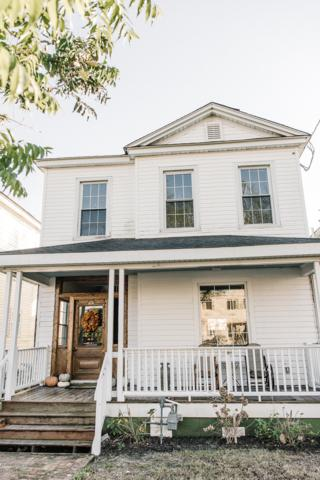 1418 Dock Street, Wilmington, NC 28401 (MLS #100142014) :: The Keith Beatty Team