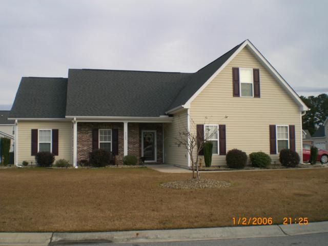 4100 Killarney Drive, Winterville, NC 28590 (MLS #100142032) :: Century 21 Sweyer & Associates