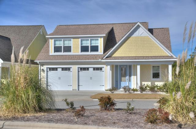 3280 Beach Cove Lane, Southport, NC 28461 (MLS #100142065) :: The Oceanaire Realty