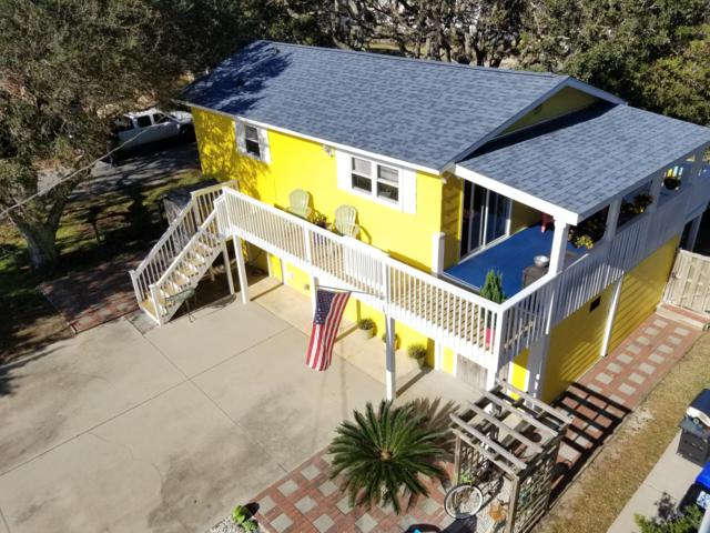 206 South Carolina Avenue, Carolina Beach, NC 28428 (MLS #100142413) :: The Oceanaire Realty