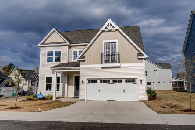 55 West Arboria Drive, Hampstead, NC 28443 (MLS #100142510) :: The Oceanaire Realty