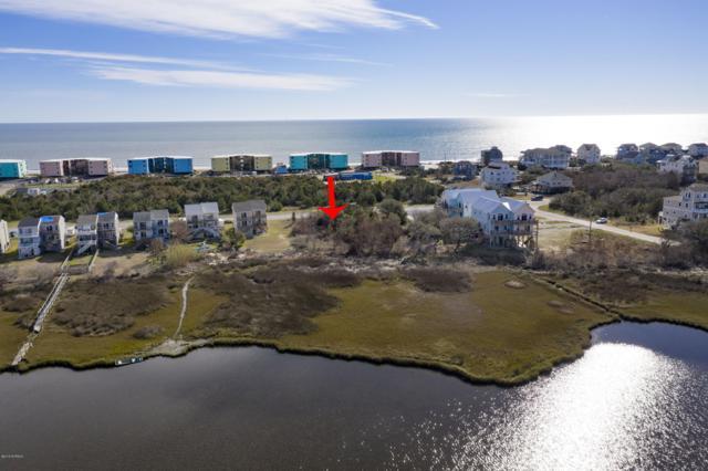 119 Sea Gull Lane, North Topsail Beach, NC 28460 (MLS #100142545) :: Berkshire Hathaway HomeServices Prime Properties