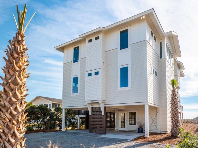 1018 S Shore Drive, Surf City, NC 28445 (MLS #100142553) :: Vance Young and Associates
