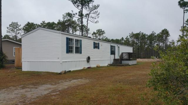 4410 Sea Pines Drive SE, Southport, NC 28461 (MLS #100142645) :: RE/MAX Essential