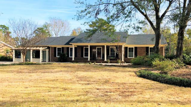 3317 Bragg Drive, Wilmington, NC 28409 (MLS #100142691) :: Vance Young and Associates