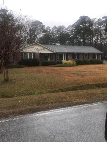 2110 Rouse Road, Kinston, NC 28504 (MLS #100142719) :: Chesson Real Estate Group
