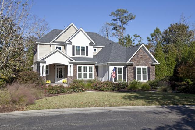 5416 Aventuras Drive, Wilmington, NC 28409 (MLS #100142726) :: Vance Young and Associates