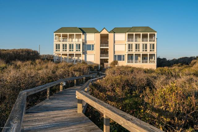 311 Salter Path Road #201, Pine Knoll Shores, NC 28512 (MLS #100142751) :: The Bob Williams Team