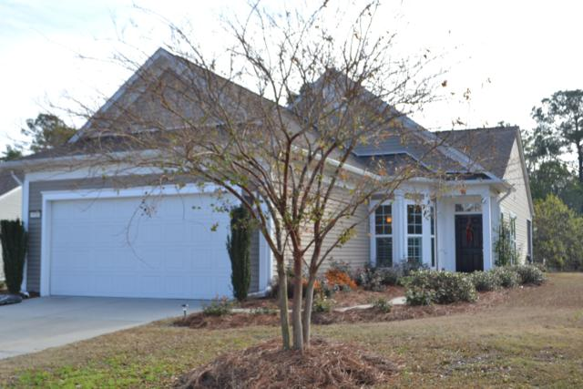 5213 Windward Way, Southport, NC 28461 (MLS #100142857) :: Harrison Dorn Realty