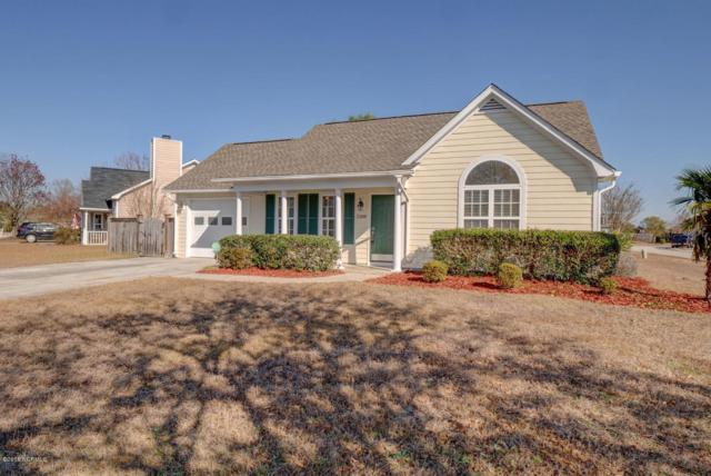 2108 Sapling Court, Wilmington, NC 28411 (MLS #100142890) :: The Bob Williams Team