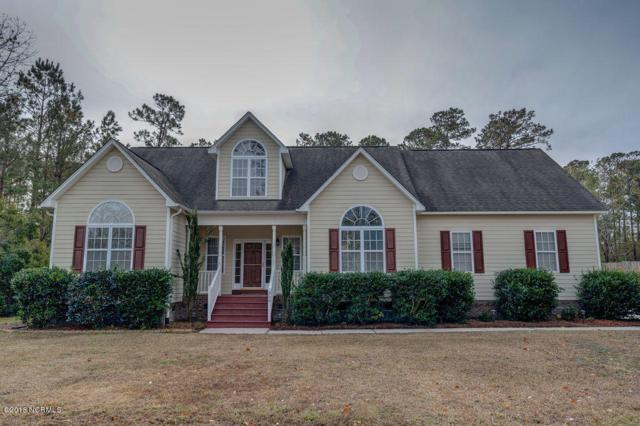 308 Headwaters Drive, Hampstead, NC 28443 (MLS #100143083) :: RE/MAX Essential