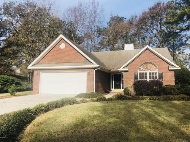 103 Candlewood Drive, Wallace, NC 28466 (MLS #100143161) :: Coldwell Banker Sea Coast Advantage