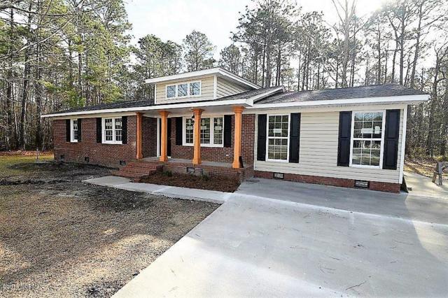 5678 Nc Highway 102, Grimesland, NC 27837 (MLS #100143200) :: Chesson Real Estate Group