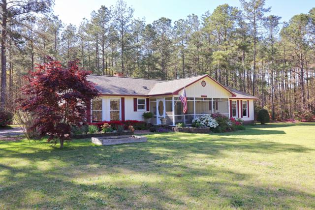 30080 Deercroft Drive, Wagram, NC 28396 (MLS #100143320) :: Courtney Carter Homes