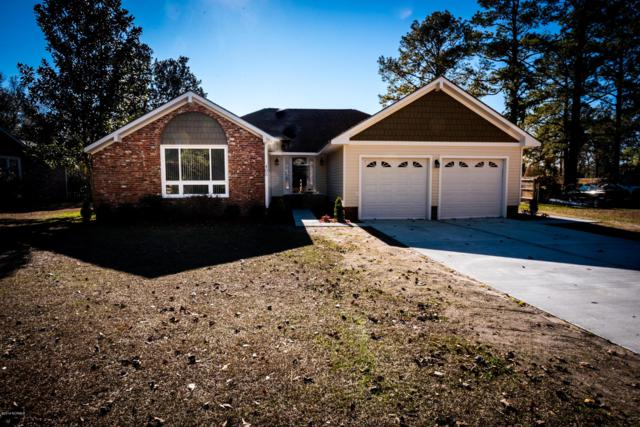 405 Rockledge Road, New Bern, NC 28562 (MLS #100143404) :: Century 21 Sweyer & Associates